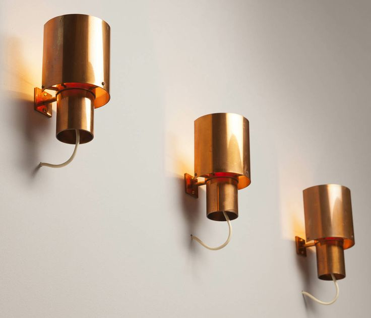 Modern Copper Wall Sconces : Pin by Owen Cheung on Lighting Pinterest