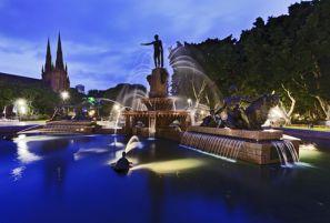 5 of Sydney's Best Natural & Man-made Spots