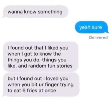 Super funny texts to boyfriend love romantic 36+ ideas