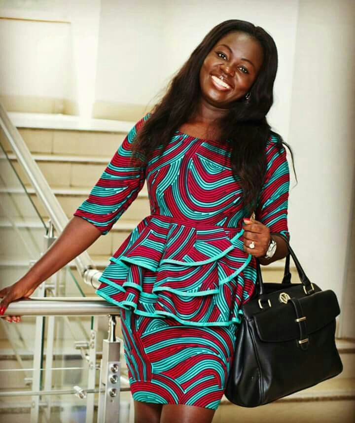 17 Best Ideas About Nigerian Dress On Pinterest African Dress African Fashion Dresses And