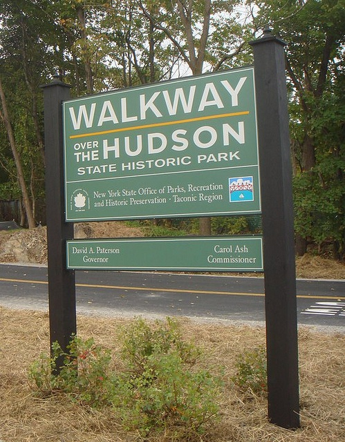 Image result for walkway over the hudson