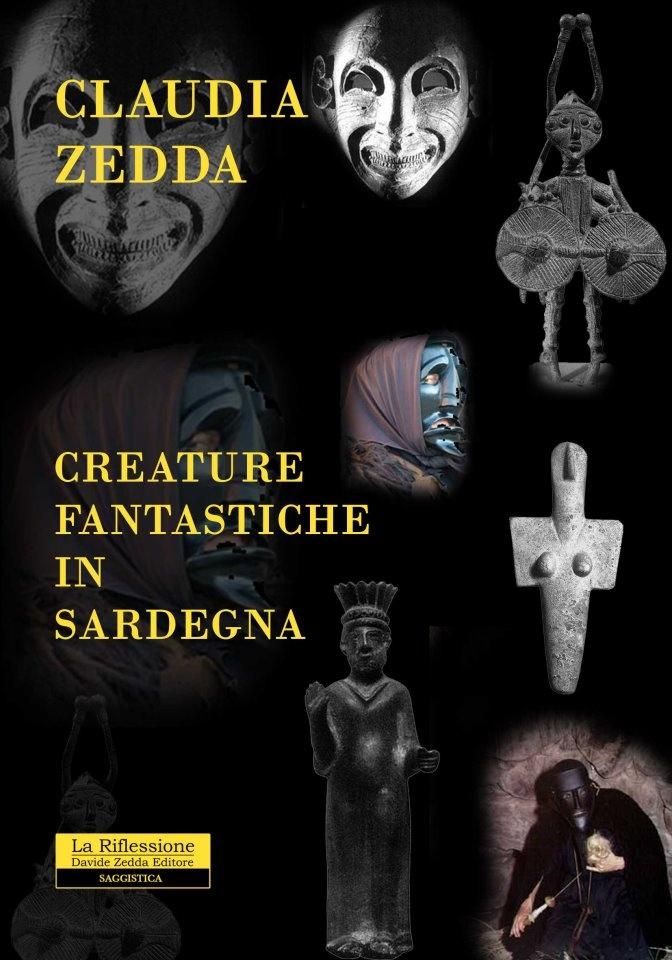 Creature Fantastiche in Sardegna