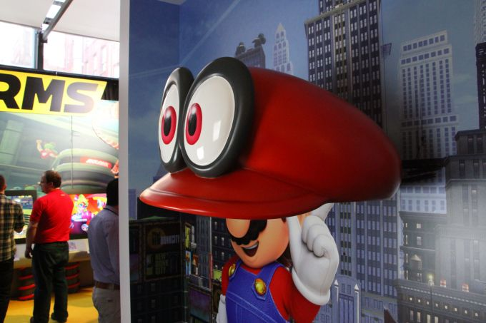 Nintendo Switchs online service will cost under $30 per year