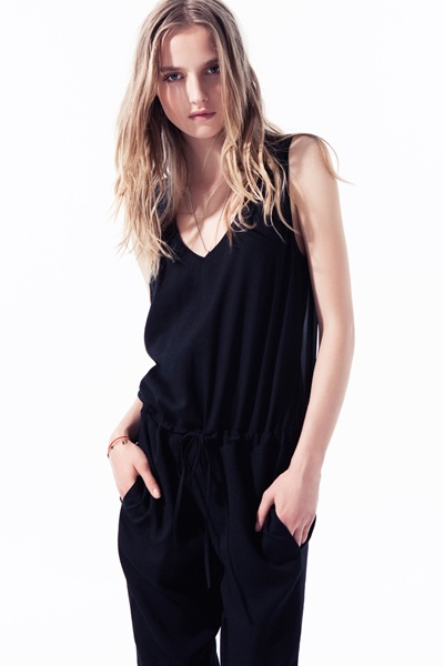Jumpsuit Trafaluc, by Zara: You Trf, Style Inspiration, Fashion Styles, Trf Lookbook, 2012 Lookbook, In Style Fashion