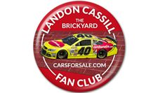 Landon Cassill's Road Trip with Carsforsale.com Continues to Indianapolis