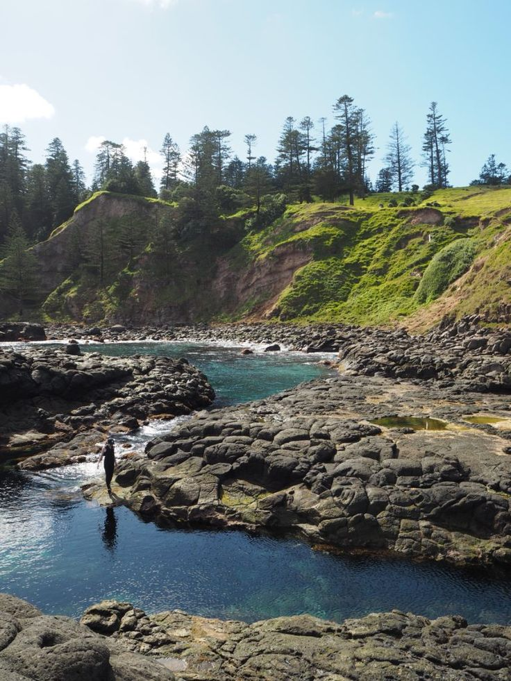A Quick Guide to Norfolk Island: What to See, Do, Eat and Enjoy!