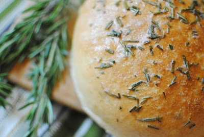 Rosemary Peasant Bread | Tastiness and Drinks | Pinterest