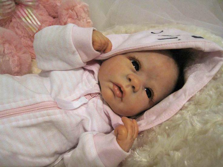 LilyMae Nursery Australia Reborn babies, Baby face, Nursery