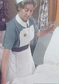 Brighton Hospital, 1970s