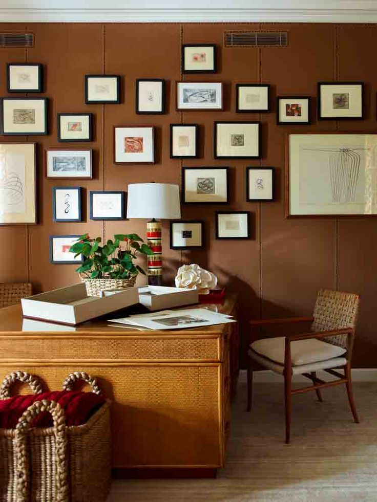From making over Vogue's Manhattan office lobby back in 2005 to their more recent endeavor decorating Jessica Chastain's exquisite New York apartment (yes, it's to die for), Jesse Carrier and Mara Miller, the husband-and-wife team behind the celebrated interior design firm, Carrier and Co., have racked up no shortage of accolades over the past decade. …