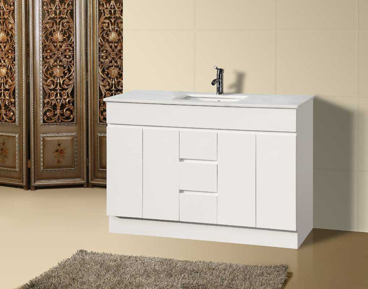 Discount double sink bathroom vanities