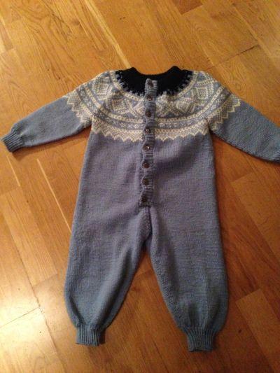 Marius dress