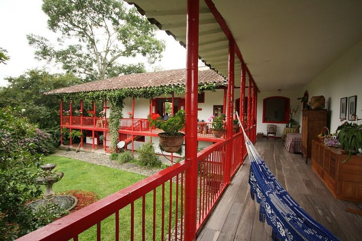 Experience a Coffee Hacienda and learn the coffee process from the fourth generation owners outside of Manizales in the Colombian Coffee Cultural Landscape.
