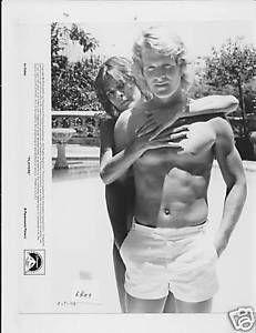 Dean Paul Martin barechested VINTAGE Photo Players | eBay