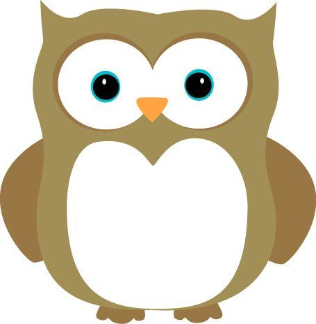 17 Best ideas about Owl Clip Art on Pinterest | Owl crafts, Owl ...