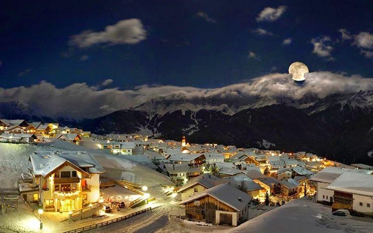DirectRooms - Google+  Santa's Village in #Fiss, #Austria