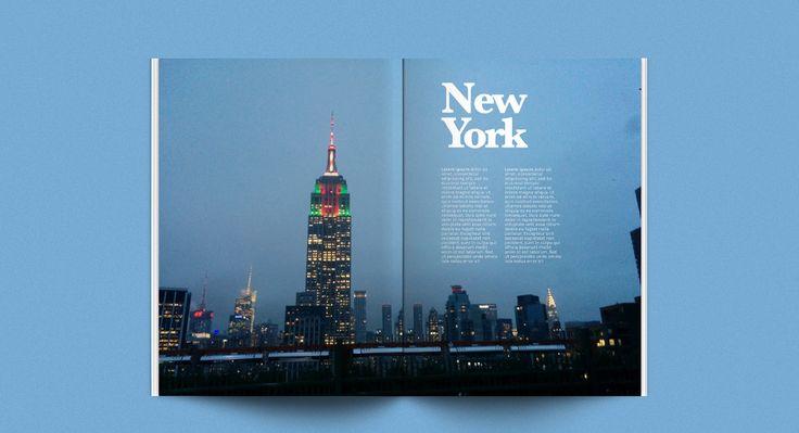 20 Free Magazine Mockups and Templates