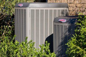 Replace Home Air-conditioning Equipment