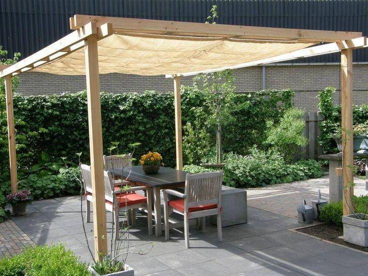 99 best patio images on pinterest | backyard ideas, backyard shade ... - Patio Shade Cover Ideas
