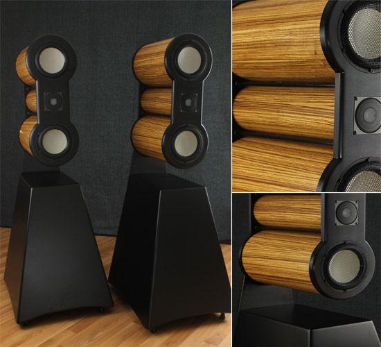 M-Audio Loudspeakers