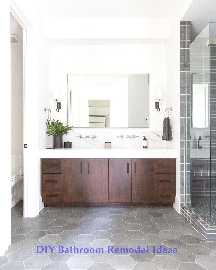 15 Incredible Diy Ideas For Bathroom Makeover Bathroomrenovation Diy V 2020 G