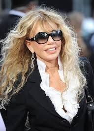 Image result for Sunset Blvd and Broken Dreams Dyan Cannon