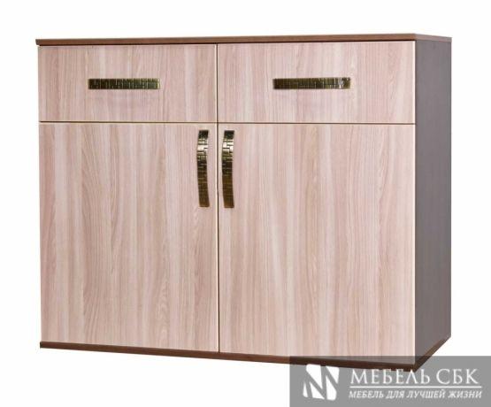 Корпусная мебель «Мебель СБК» - Каталог товаров - Комод К-103 во Владимире