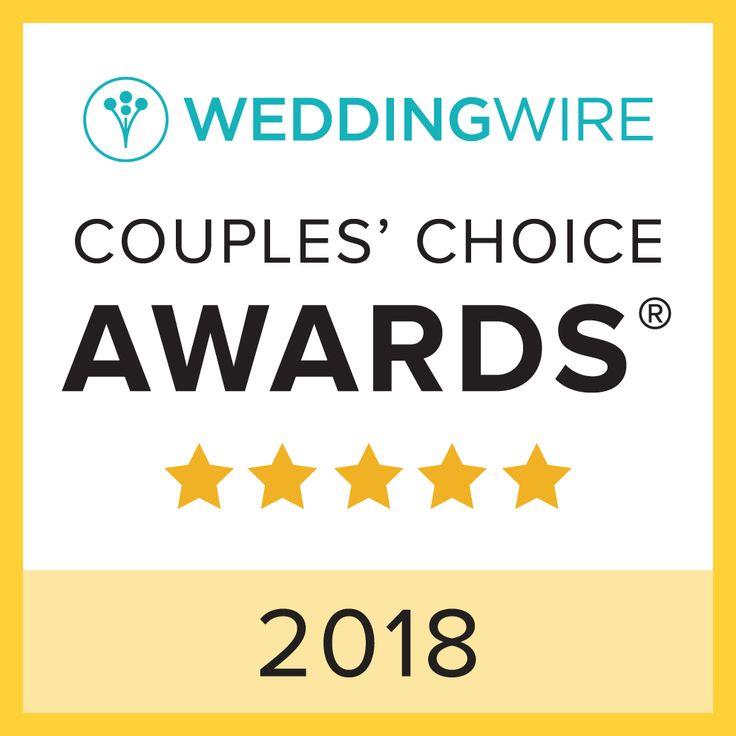 Couples' Choice Award 2018