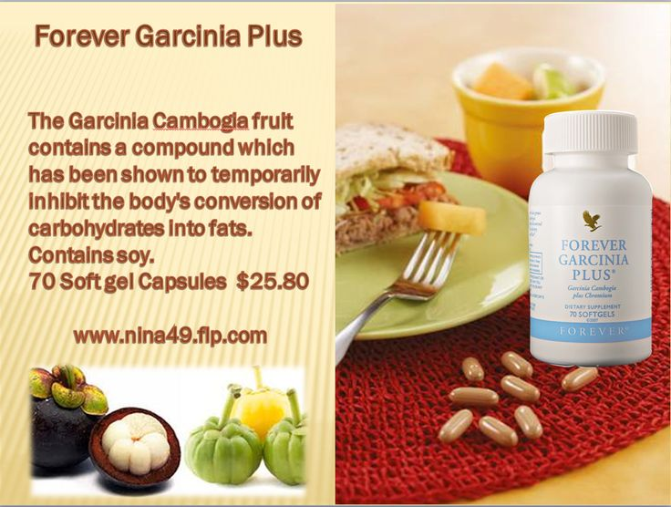 """Weight Loss Miracle. A few months ago, popular TV personality Dr. Oz called Garcinia Cambogia a """"weight loss miracle"""". This Miracle is the primary ingredient of Forever Garcinia Plus--an essential part of Clean 9 system. GC is a fruit of Southern Asian tree, also known as the Malabar Tamarind. The rind of this fruit is dried and used to produce a substance that is very similar to the citric acid found in oranges and other citrus fruits. Order at www.nina49.flp.com"""
