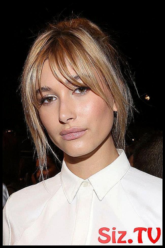 Party Frisuren f  r lange blonde Haare gerade mit  #Bangs #blonde #classpintag #explore #Frisuren
