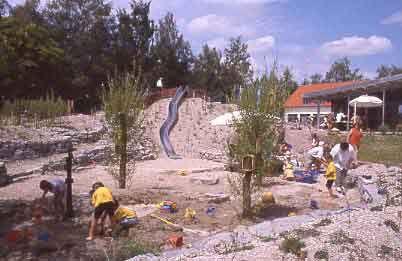 Natur-Erlebnis Erlebnis-Spielplatz Ottenhofen - Google-Suche