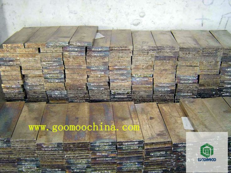 Cooling agent high-purity 99.99% Manufacturer Of Bismuth Metal Ingot