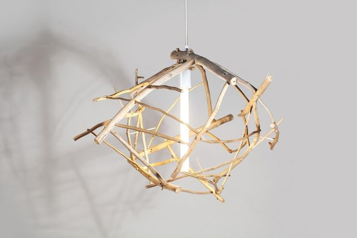 Scatter Gather Pendant Light iD