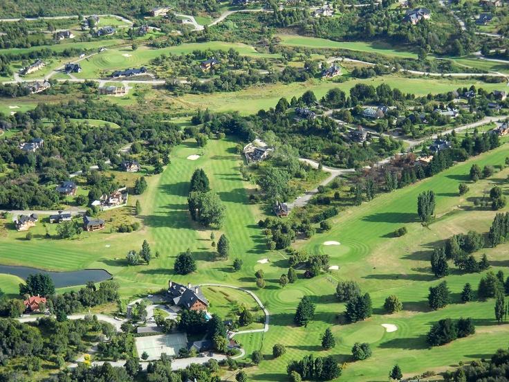 Arelauquen Polo Club, Bariloche, Argentina