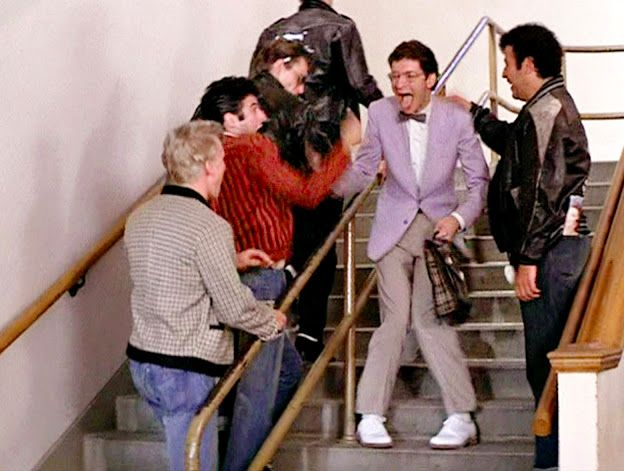 52 Best Grease- The Movie Images On Pinterest