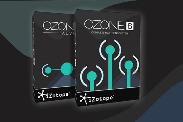 """""""Ozone 6"""" in offerta fino al 9 Aprile"""