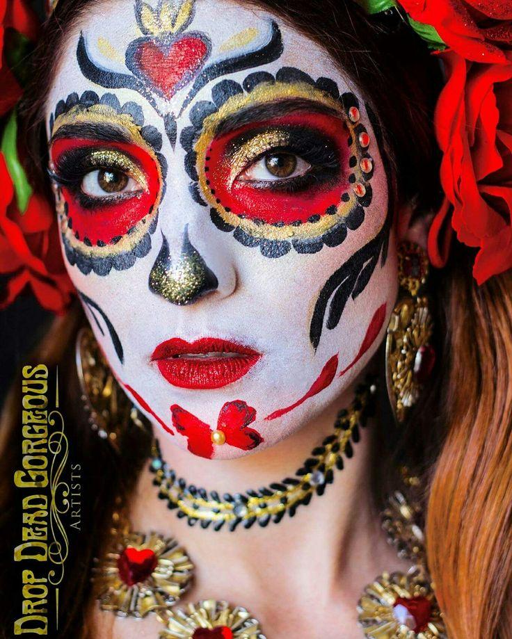 Artist Erika Magallanes Drop Dead Artist