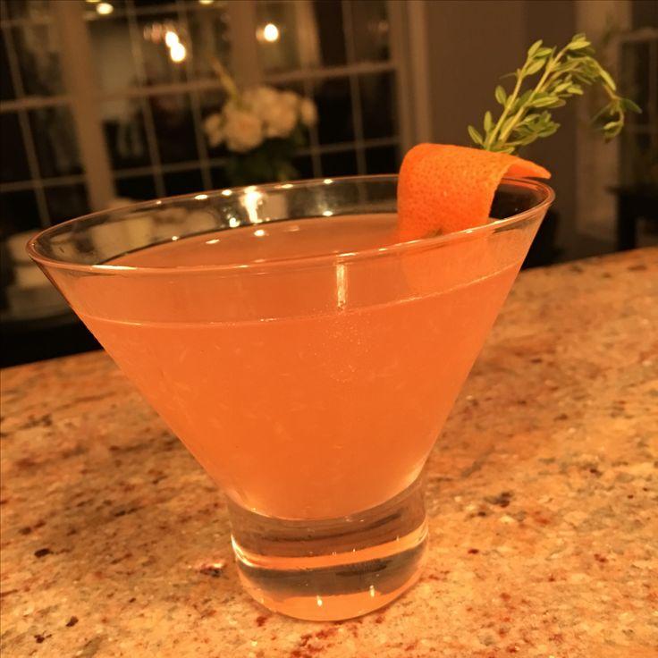 @deepeddyvodka Grapefruit Vodka, Lime, Fresh Squeezed