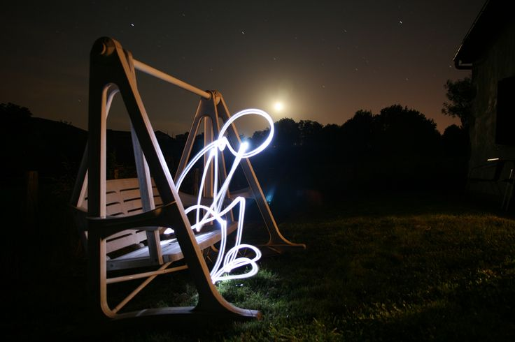 Painting with the Light!!!