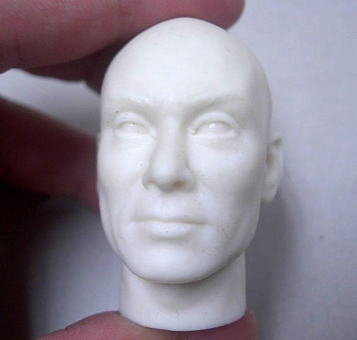 "1/6 Scale Custom Kill Bill Gordon Liu Head sculpt Resin Johnny Mo for 12"" figure #Resin"