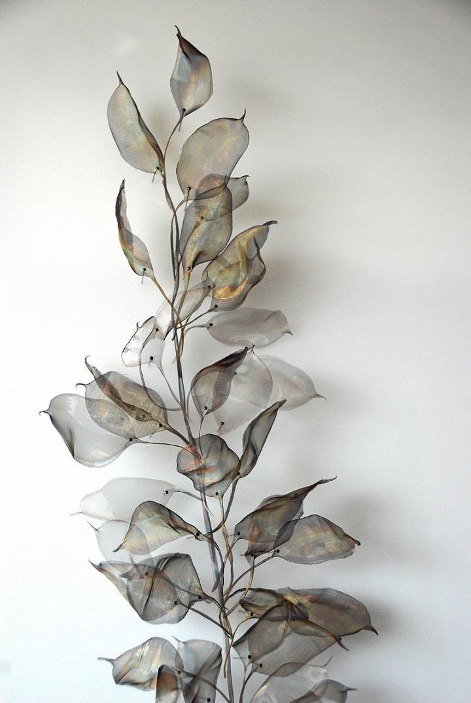 Michelle McKinney - leaves