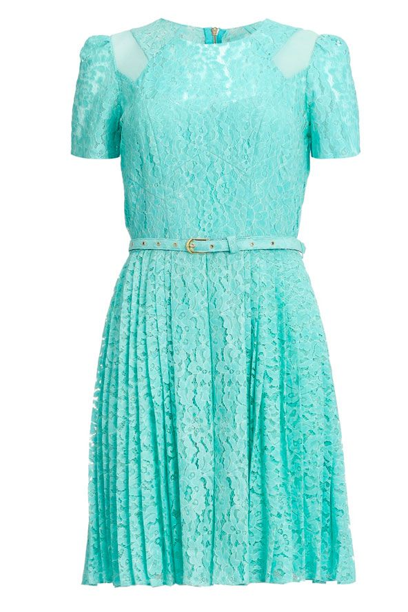 17 Best images about neon blue dresses on Pinterest | Blue ...