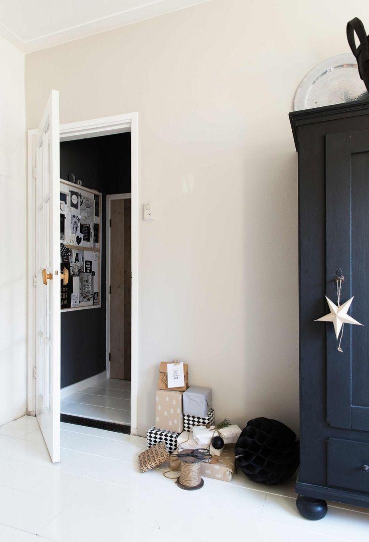 Meer dan 1000 ideeën over Kerst Slaapkamer op Pinterest - Kerst ...