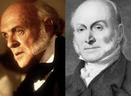 what college did john quincy adams go to