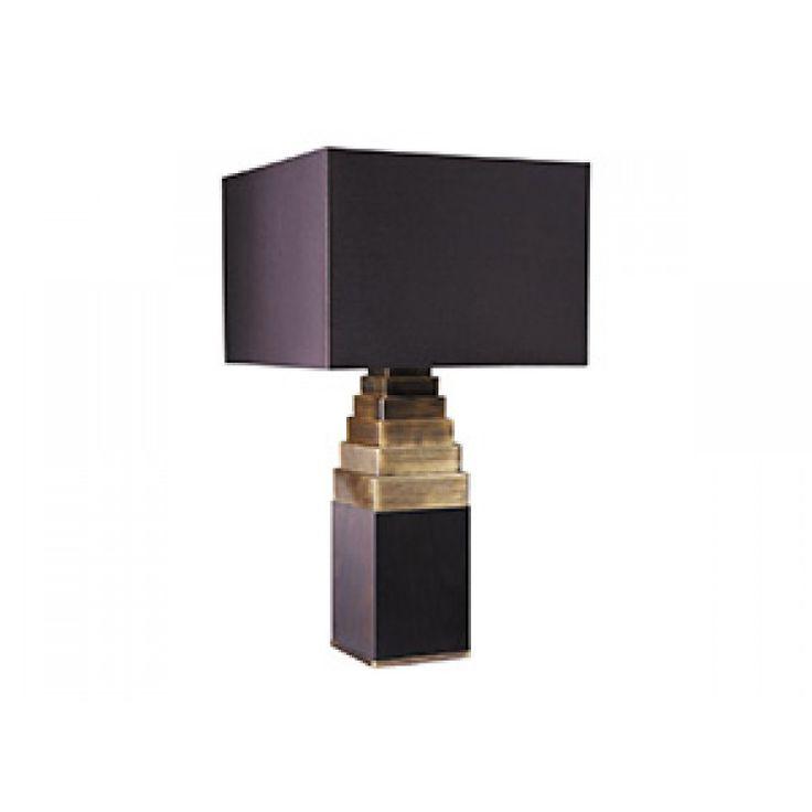 Smania, Empire Table Lamp   LuxDeco.com
