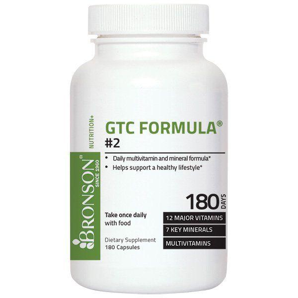 GTC Formula #2
