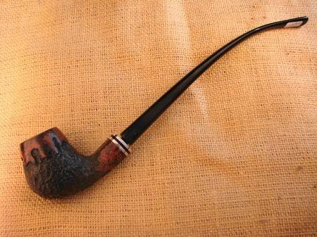 Nording 15 Churchwarden pipe