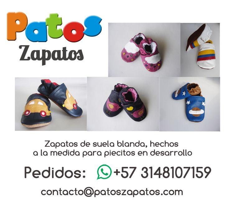 Patos Zapatos