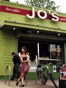 Jo's Hot Coffee, Austin, Texas       -------      http://www.joscoffee.com