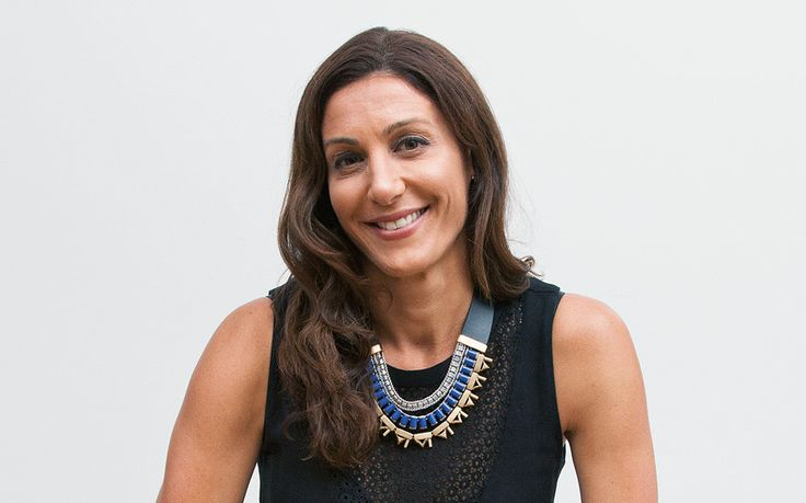 Jessica Herrin, the founder of direct-selling jewellery company Stella &   Dot, reveals how she's helping women change their lives